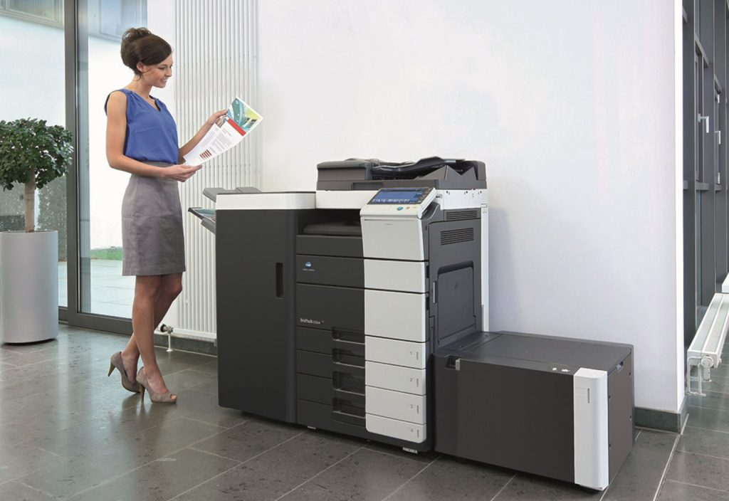 Multifunction Printers Copiers Toronto Ontario