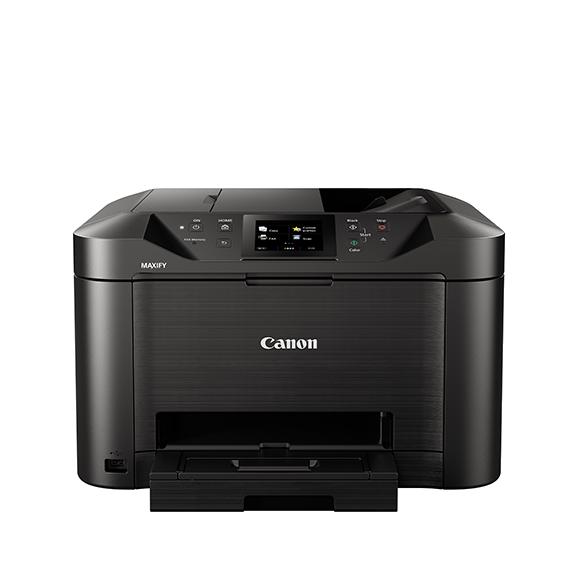 Canon_Maxify-MB5120