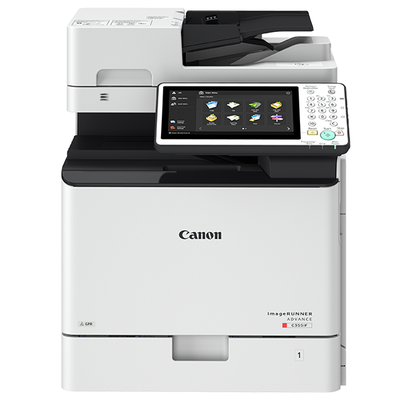 Canon_iR ADV C255iF C355iF