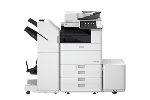 Canon imagerunner advance c5560i II multifunction printer and copier