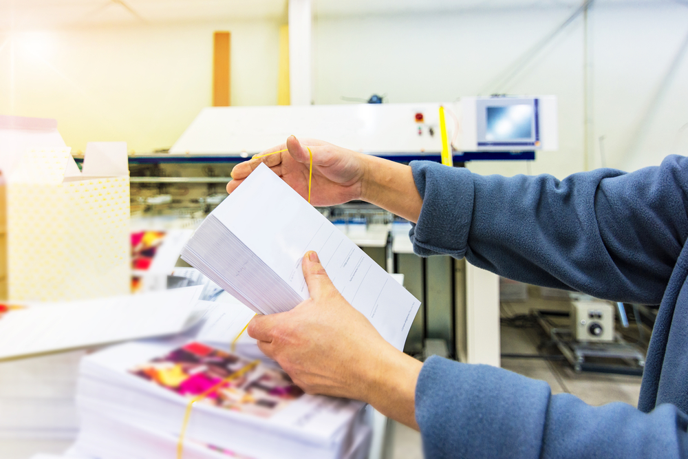 Mailing machine in toronto for small business