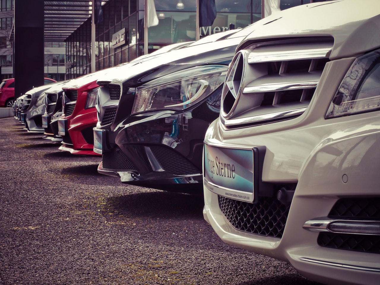 Car dealership printing in toronto and mississauga