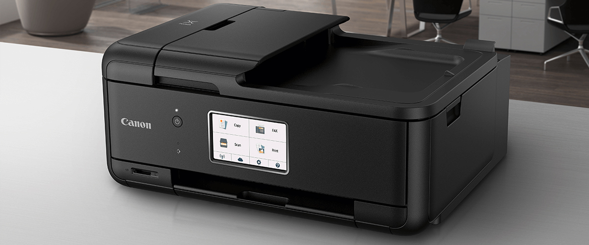 3 Reasons to Get The Canon Pixma TR8520 For Your Home Office