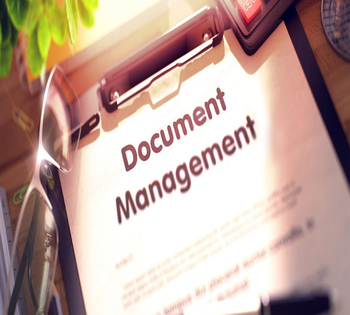 5 Cost Savings Of Using Document Management Solutions