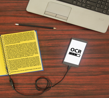 The Benefits of OCR