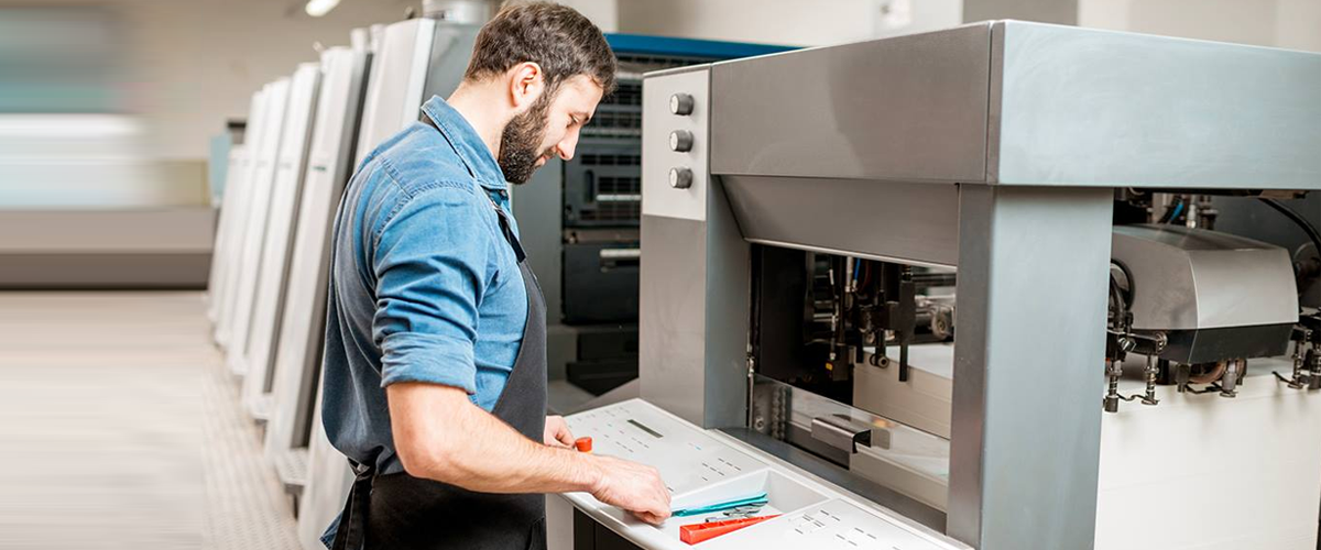 Beneficial Enterprise-Level Printing Features