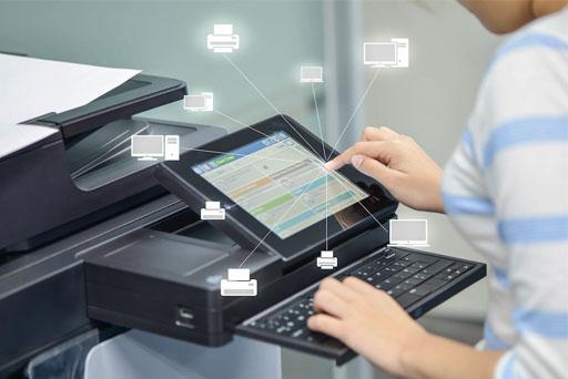 Cloud Printing Management