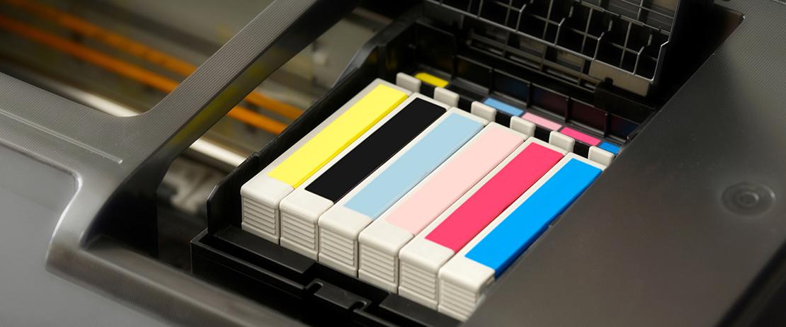 Pigment-based liquid printer ink